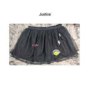 Justice Skirt Sz 10